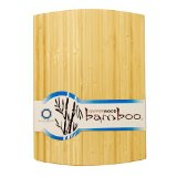 Architec The Gripper 8-by-11-Inch Bamboo Cutting Board